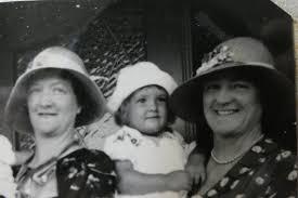 Myra Ella Thomas (Hawkins) (1893 - 1993) - Genealogy