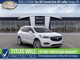 2020 buick enclave for in olympia