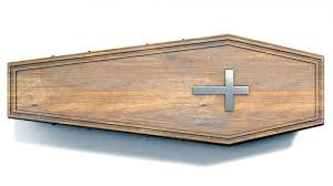 how to build a coffin from scratch or