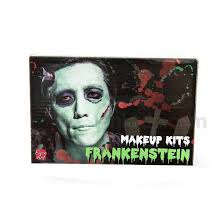 frankenstein makeup kit frankenstein