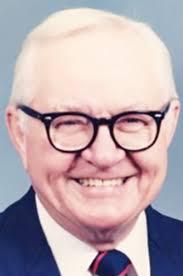Rev. Paul Marshall | Obituary | Bangor Daily News