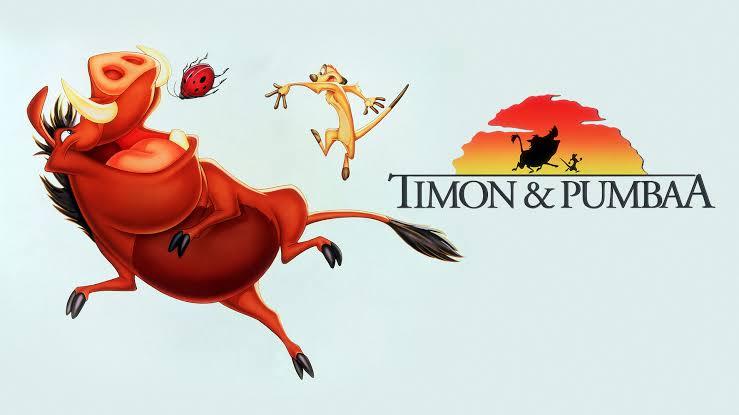 Timon & Pumbaa Season 1 Telugu