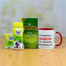 healthy tea her birthday gifts for