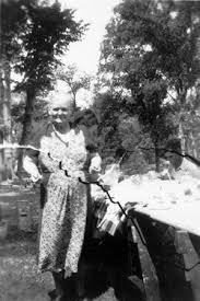 Laura Adeline Mitchell Hall (1885-1942) - Find A Grave Memorial