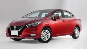 All-new Nissan Almera 2020 ใหม่ ขุมพลังเทอร์โบ 1.0 ลิตร ราคาเริ่ม 499,000  บาท - Top Gear Thailand