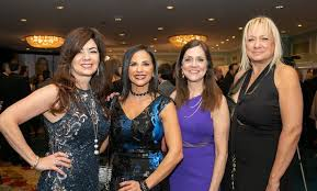 REBNY's 123rd Annual Banquet: Image Slideshow   GlobeSt