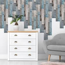 Colorful Simulation Antique Wood Texture Molding Wall Sticker Home Decor Self Adhesive Wallpaper Background Wall Decal Wall Decals Flowers Wall Decals For Adults From Magicforwall 3 3 Dhgate Com