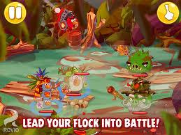 Angry Birds Epic đã có mặt trên những thiết bị Android, iOS và ...