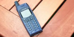 Ericsson R380 World Phone