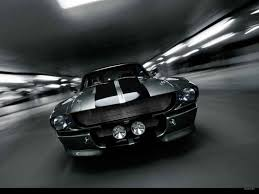 clic cobra eleanor ford gt500
