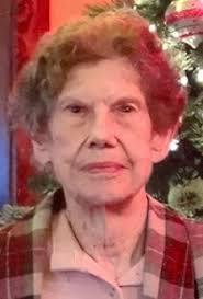 Myrtle Harrison Obituary - ,