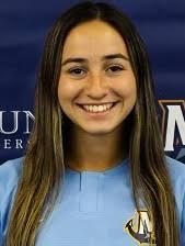 Alyssa Smith - Marymount California University Athletics