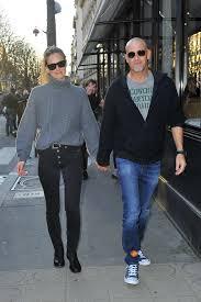 Bar Refaeli and husband Adi Ezra are ...