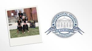 DI Alumnus and Educator Wins Presidential Award - Destination Imagination