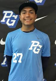 Aaron Roberts Class of 2019 - Player Profile | Perfect Game USA