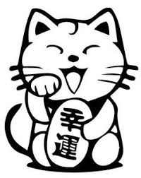20 Lucky Cat Ideas Lucky Cat Maneki Neko Lucky Cat Tattoo