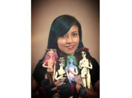 Meet Noemi Smith of Angels by Noemi in Long Beach - Voyage LA ...