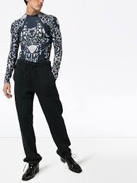 Gmbh ADA Long-Sleeve T-Shirt ADA Blue | Farfetch