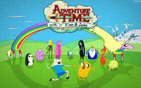 adventure time puter wallpapers
