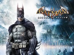 batman arkham asylum hd wallpaper for