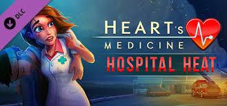 Heart's Medicine - Hospital Heat - Soundtrack on Steam