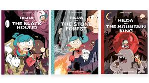 """Nobrow Press 