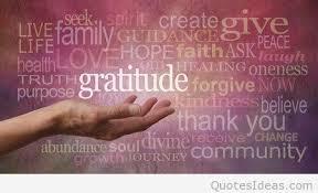 grateful gratitude quotes sayings images