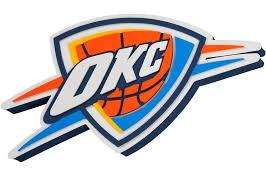 oklahoma city thunder logo brand icon