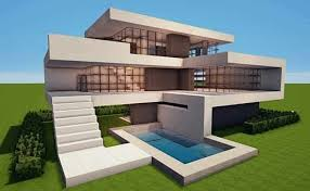10 cool minecraft houses to build in