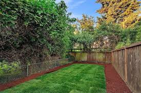 15 Chain Link Fence Ideas For Residential Homes