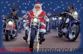 10 holiday gift ideas for motorcyclists
