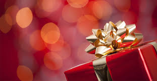 top five gifts for the holidays