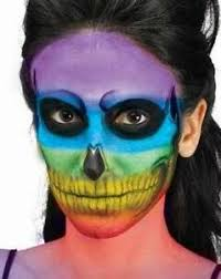 totally ghoul rainbow
