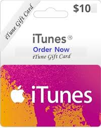 10 usa itunes gift card order us