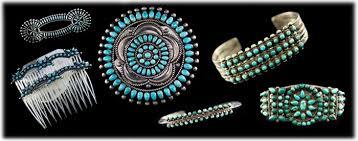 zuni jewelry zuni indian jewelry