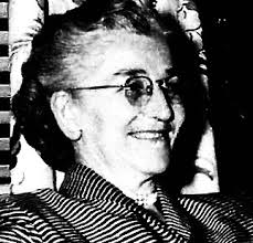 Adeline May Casey (Fazenhaker) (1893 - 1961) - Genealogy