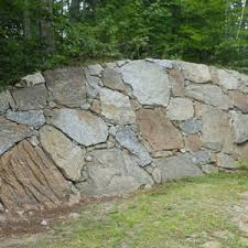retaining wall design construction