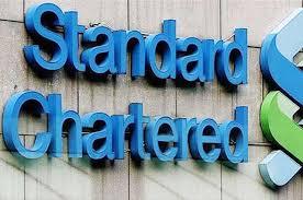 """Standard Chartered bị """"tố"""" giúp Iran rửa 250 tỷ USD"""