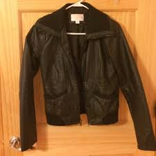 xhilaration leather jacket right jackets