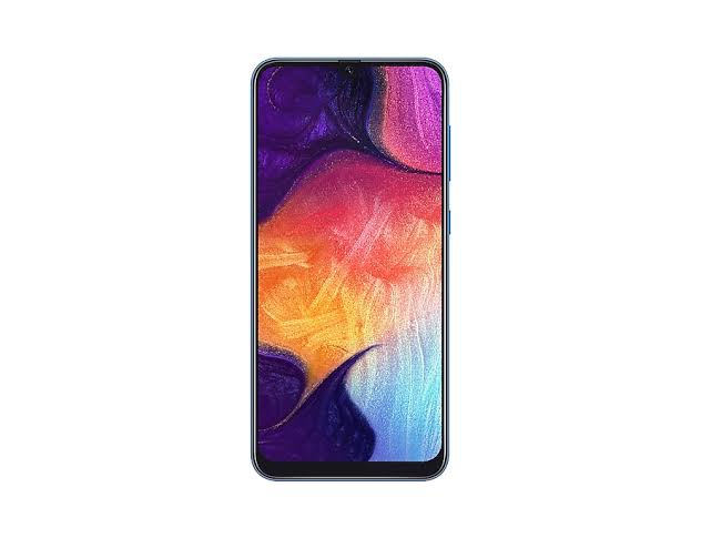 Image result for Samsung Galaxy A50""