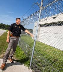 Mcso To Install New Fencing And Razor Wire