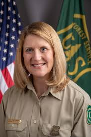 Leadership Biographies | US Forest Service