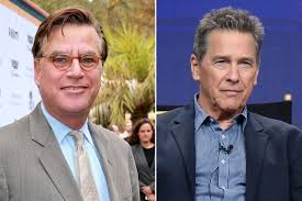 How Tim Matheson found out Aaron Sorkin was leaving 'The West Wing' | Page  Six