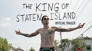 The King of Staten Island' Trailer ...