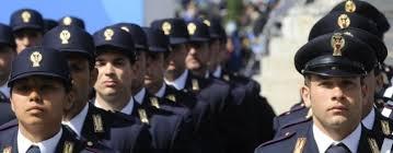Concorso per 488 agenti in Polizia di Stato aperto ai civili ...