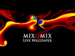 mixomix livewallpaper free apps on