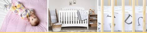 baby crib bedding soft organic burt