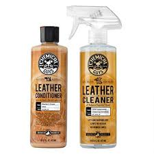 best car leather cleaner of 2020