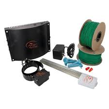 Sportdog Sport Dog In Ground Fence System Sdf 100a The Home Depot Pet Fence Dog Fence Electric Fence
