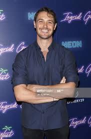 """Actor Aaron Dean Eisenberg attends The New York premiere of """"Ingrid...  Nachrichtenfoto - Getty Images"""